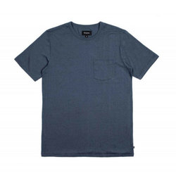 Brixton Pogue S/S Pocket Knit