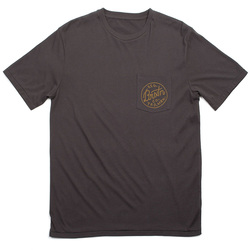Brixton Reel Premium Pocket T-Shirt