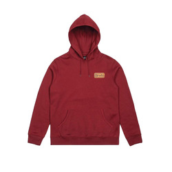 Brixton Springfield Hooded Fleece