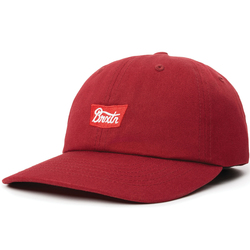 Brixton Stith LP Cap