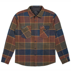 Brixton Weldon L/S Flannel - Men's