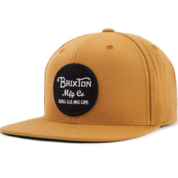 Brixton Ltd Hats & Headwear