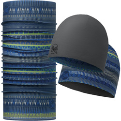 Buff Original Hat And Neck Set