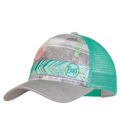 Buff Trucker Hat