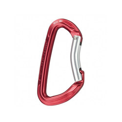 CAMP Orbit Wire Bent Gate Carabiner