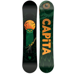 Capita Micro-Scope Snowboard - Kid's 2018
