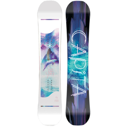 Capita Space Metal Fantasy Snowboard - Women's 2019