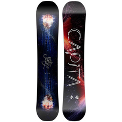 Capita Space Metal Fantasy Snowboard - Women's 2017