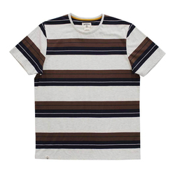 Captain Fin Crowley S/S Knit T-Shirt