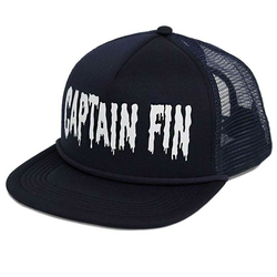 Captain Fin Drips Hat