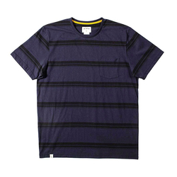 Captain Fin Duck S/S Knit T-Shirt