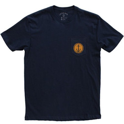 Captain Fin New Wave Standard Pocket Tee