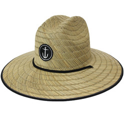 Captain Original Anchor Lifeguard Hat