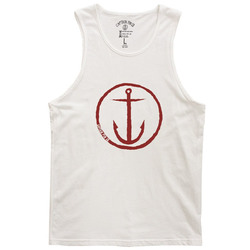 Captain Fin Original Anchor Tank