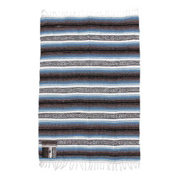 Captain Fin Sancho Blanket