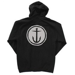 Captain Fin Tally Ho Zip Hoody