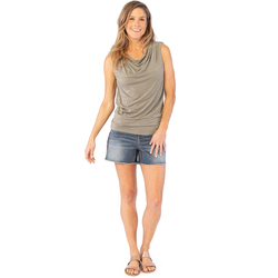 Carve Designs Luisa Top - Women's