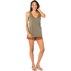 Carve Designs Renata Tank - Women's