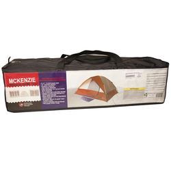Cascade McKenzie 4 Person Dome Tent