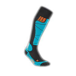 CEP Compression Merino Ski Sock