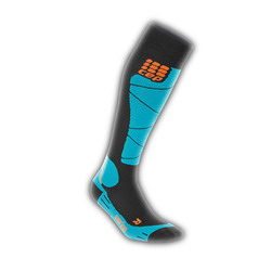 CEP Compression Pro+ Merino Sock - Women's