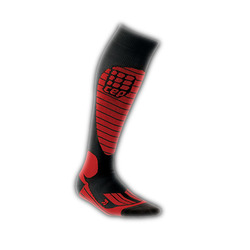 CEP Compression Progressive+ Race Ski Socks