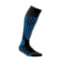 CEP Compression Progressive+ Ski Thermo Socks