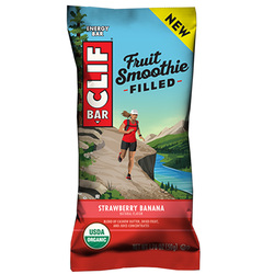 Clif Fruit Smoothie Filled Bar
