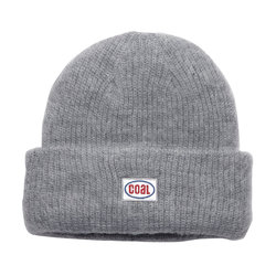 Coal The Earl Brushed Knit Beanie