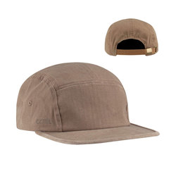 Coal The Edison Washed 5 Panel Hat
