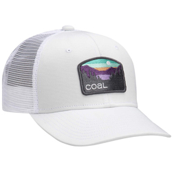 Coal The Hauler Low Trucker Hat