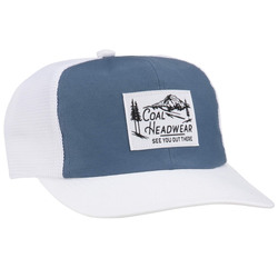 Coal Headwear The Highland Trucker Hat