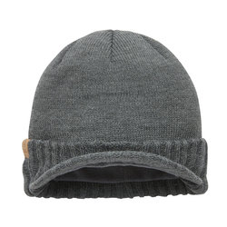 Coal The Rogers Acrylic Fleece Lined Brim Beanie
