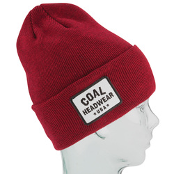 Coal The Uniform Plus Beanie