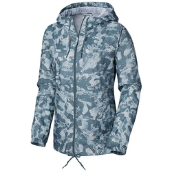 Columbia Flash Forward Printed Windbreaker Jacket - Women's