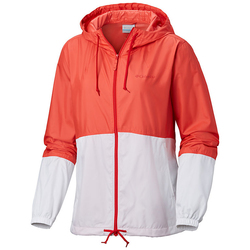 Columbia Flash Forward Windbreaker Jacket - Women's