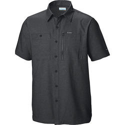 Columbia Pilsner Peak III Short Sleeve Shirt - Men's
