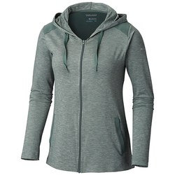 Columbia Place To Place Full Zip Hoodie - Women's