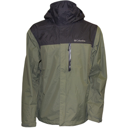 Columbia Pouration Jacket - Men's