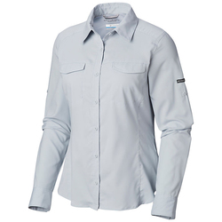 Columbia Silver Ridge Lite Long Sleeve Shirt - Women's