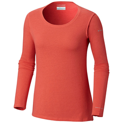 Columbia Solar Shield Long Sleeve Shirt - Women's