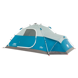 Coleman Juniper Lake Instant Dome with Annex 4 Person