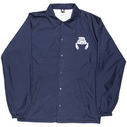 Crab Grab Crab Coach Jacket