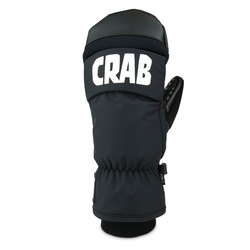 Crab Grab Man Hands Mitt