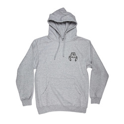 Crab Grab Worlds Best Hoody