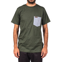 Coalatree CT Pocket Tee