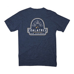 Coalatree Grow Everywhere Pocket Tee - Men's