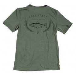 Coalatree Off The Grid Tee - Men's