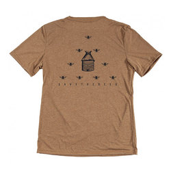 Coalatree Save The Bees Tee - Men's