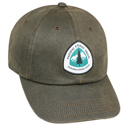 Crown Trails Primitive Hat